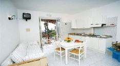 Last Minute Park Hotel Villa Marinu' Forio di Ischia